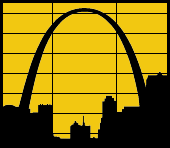St Louis Power BI UG Logo